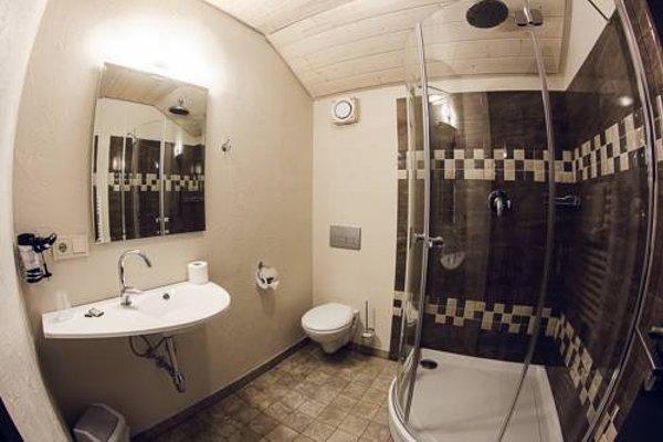 Agate Hotel - 16