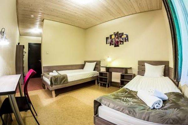 Agate Hotel - 5