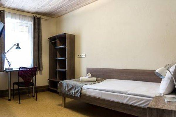 Agate Hotel - 7