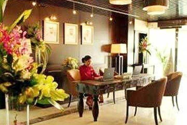 Dusit Pearl Coast Premier Hotel Apartments - фото 12