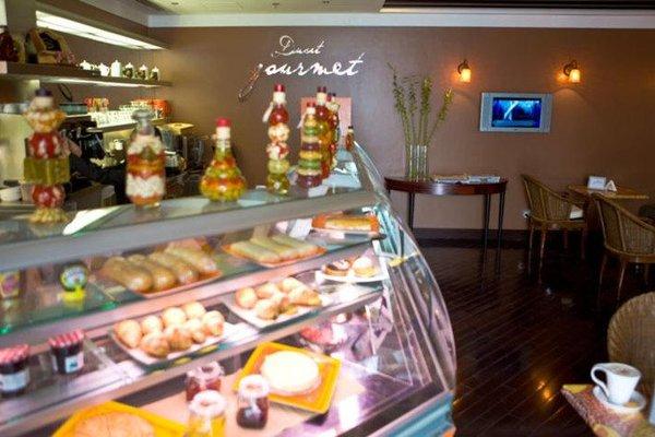 Dusit Pearl Coast Premier Hotel Apartments - фото 13