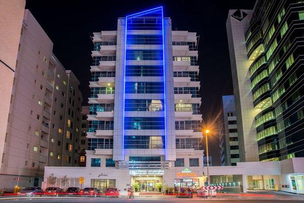 Dusit Pearl Coast Premier Hotel Apartments - фото 20