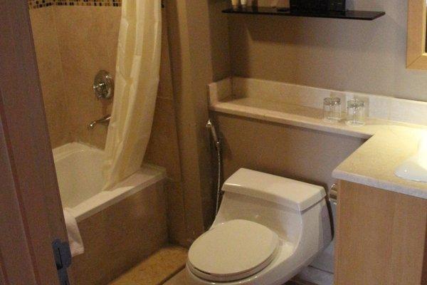 Dusit Pearl Coast Premier Hotel Apartments - фото 9