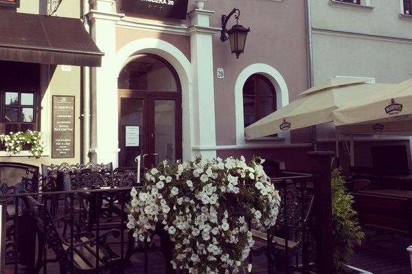 Hotel Grodzka 20 - фото 21
