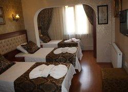 Big Apple Hostel & Hotel фото 2