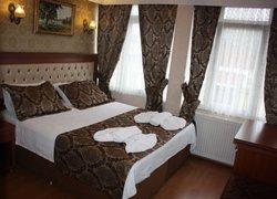 Big Apple Hostel & Hotel фото 3