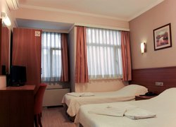 Hotel Inter Istanbul фото 2