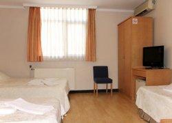 Hotel Inter Istanbul фото 3