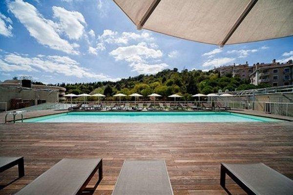 Republika Ortakoy Aparts - photo 22