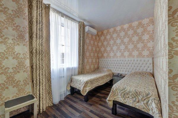 Hotel Gold - 3