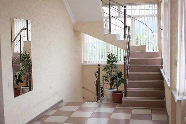Гостевой дом Amigo - фото 15