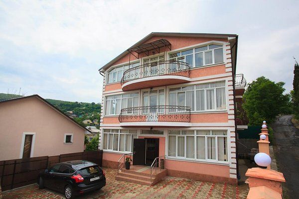 Гостевой дом Amigo - фото 23