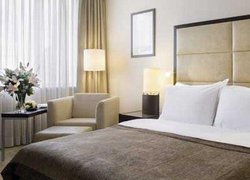 Movenpick Hotel Istanbul фото 3