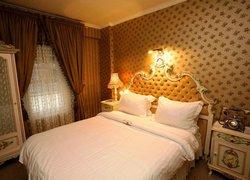Отель Idylle фото 2