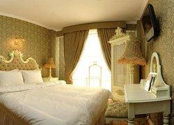Отель Idylle фото 3