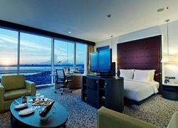DoubleTree By Hilton Istanbul - Moda фото 2