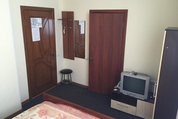 Старт Отель - фото 5