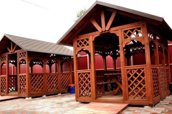 Гостиница Аква Вита - фото 50