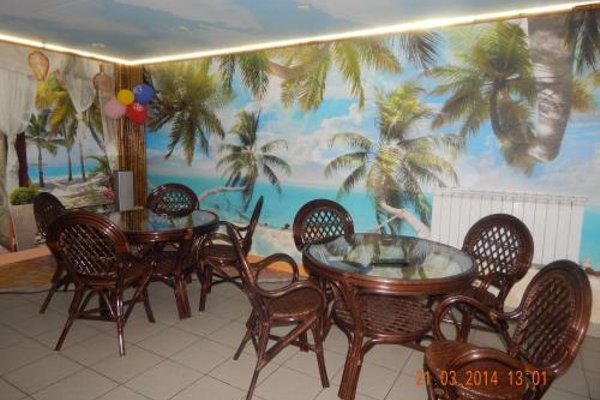 Гостиница Аква Вита - фото 14