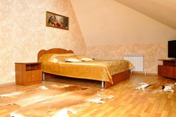 Гостиница Аква Вита - фото 4