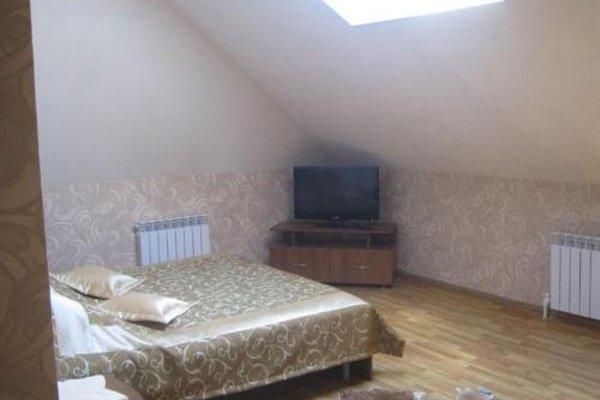 Гостиница Аква Вита - фото 5