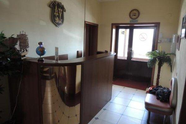 Гостиница Аква Вита - фото 8