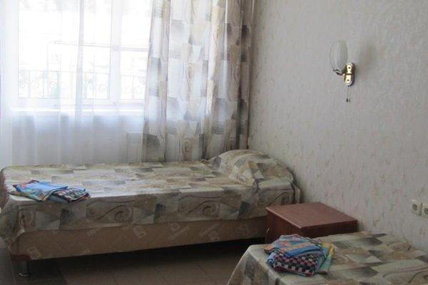Гостевой Дом Кристалл - фото 47