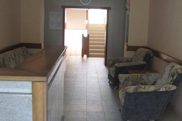 Гостевой Дом Кристалл - фото 43