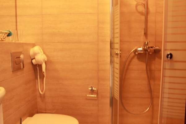 Отель Villa Diana - фото 11