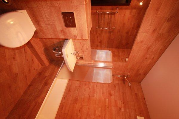 Отель Villa Diana - фото 13