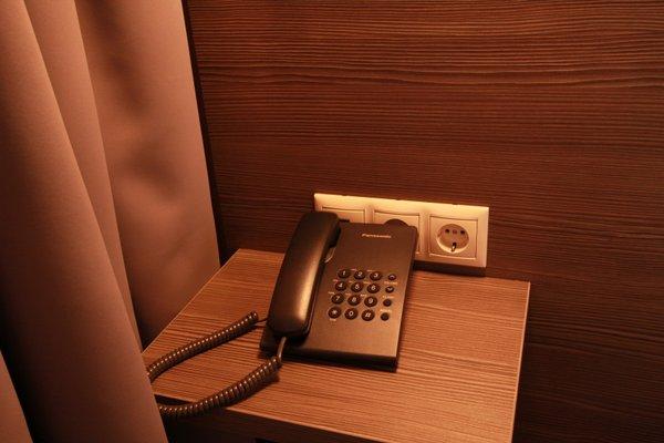 Отель Villa Diana - фото 15