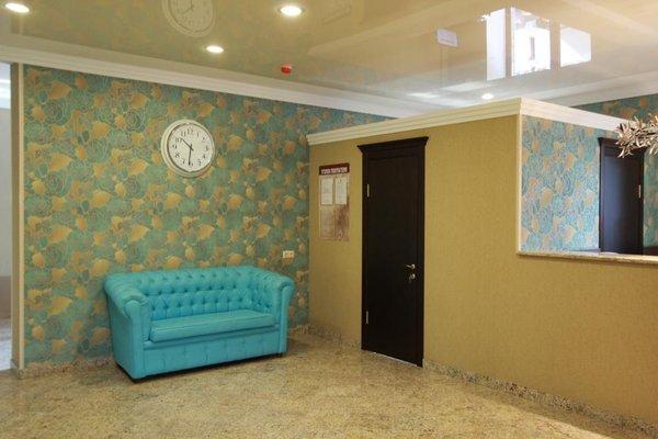Отель Villa Diana - фото 16