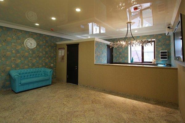 Отель Villa Diana - фото 17