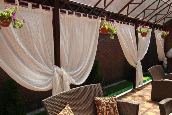 Отель Villa Diana - фото 19