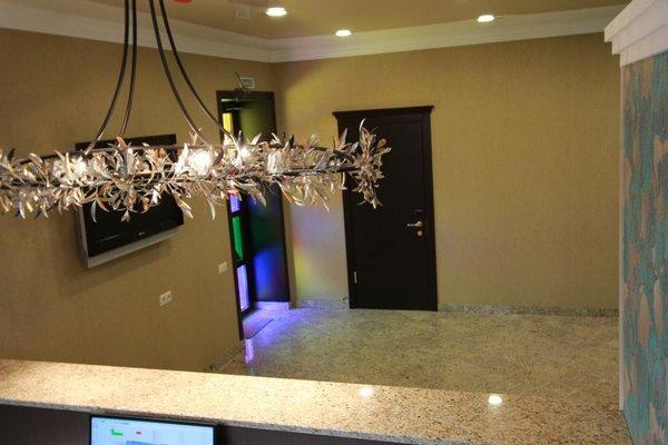 Отель Villa Diana - фото 20