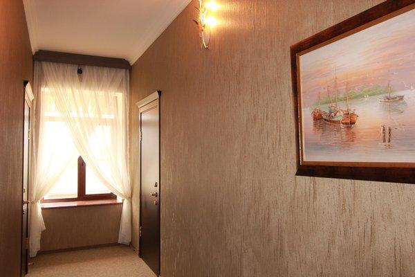 Отель Villa Diana - фото 21