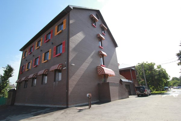 Отель Villa Diana - фото 22