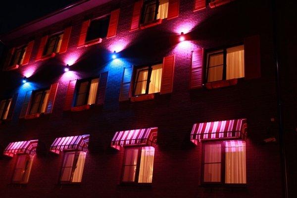 Отель Villa Diana - фото 23