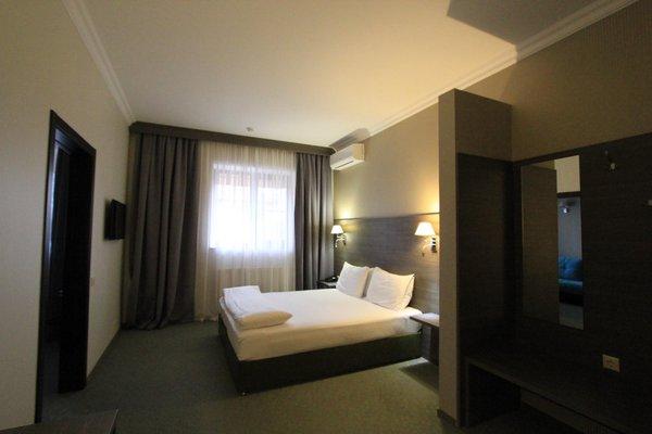 Отель Villa Diana - фото 4