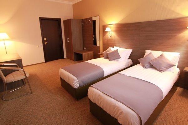 Отель Villa Diana - фото 5