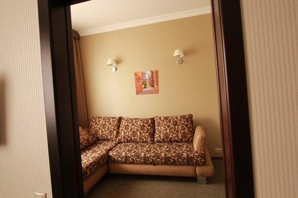 Отель Villa Diana - фото 8