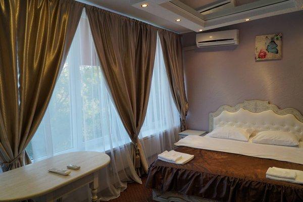 Отель Андорра - фото 3