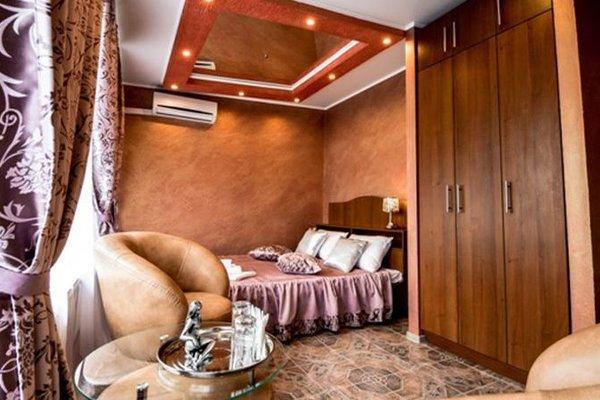 Отель Андорра - фото 4