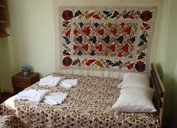 Chora Guesthouse фото 2
