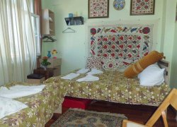 Chora Guesthouse фото 3