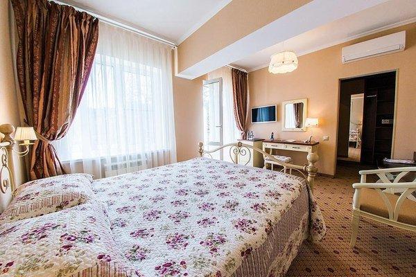 Прованс Отель - фото 50