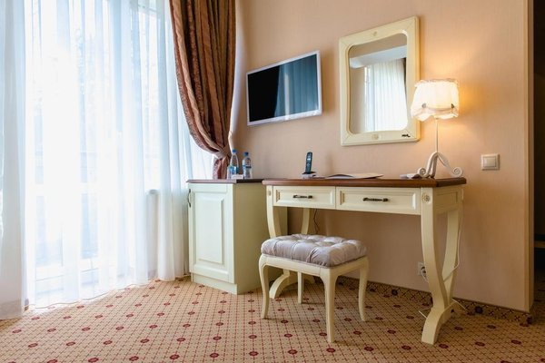 Прованс Отель - фото 19