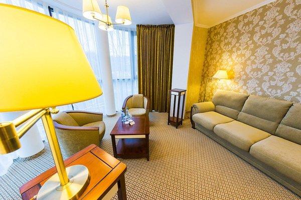 Прованс Отель - фото 9