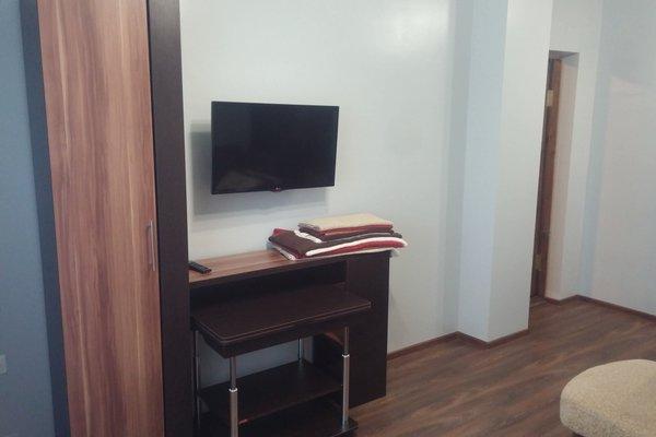 Гостевой дом Александра - фото 12