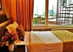 Sultanahmet Park Hotel фото 2